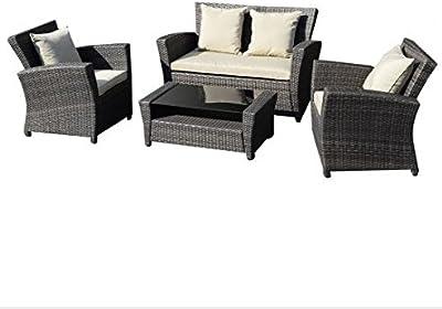Amazon.com : Vondom Faz Sofa Right-Hand end Module White ...