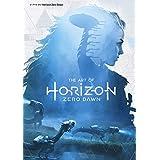 ジ・アート・オブ Horizon Zero Dawn (G-NOVELS)