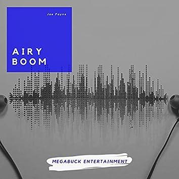 Airy Boom