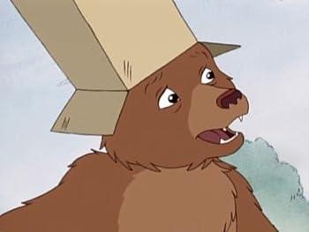 What Will Little Bear Wear?/Hide and Seek/Little Bear Goes to the Moon