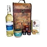 Las Montanas White Wine