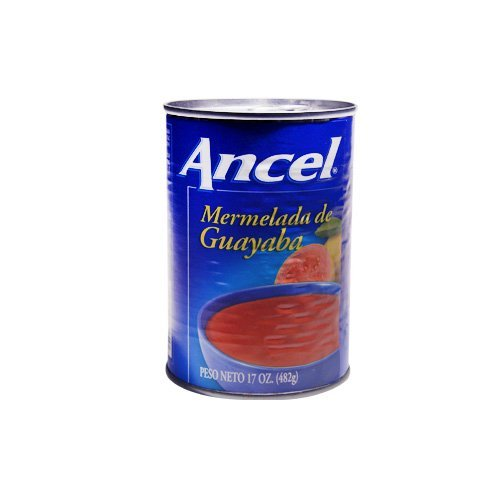 Ancel Guava Price reduction Mail order Marmalade OZ 17