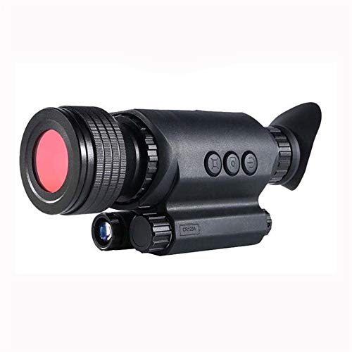 Why Should You Buy ChenyanAwesom Monocular Telescope 6x36X 200m Tactical DV Night-Vision Device Infr...