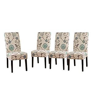 41uF+t8wToL._SS300_ Coastal Dining Accent Chairs & Beach Dining Accent Chairs