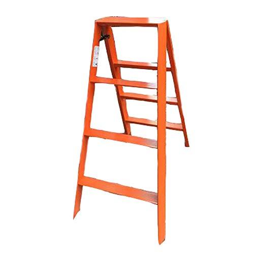Stap Ladder Kruk Vouwen Aluminium Anti-slip Multi-Functie Draagbare Indoor Thuis Keuken Ladders R