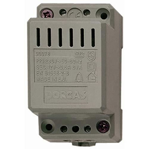 Dorcas 5222DTF1 - Transformador Para Cierre...