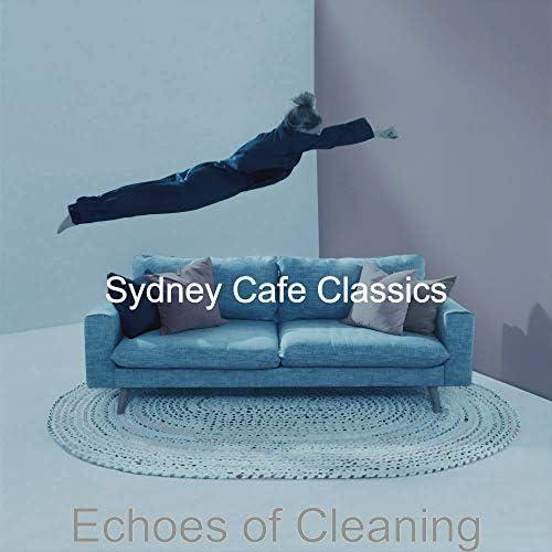 Sydney Cafe Classics