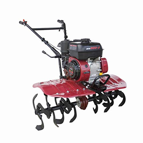 Best Prices! MAXWXKING New Micro Tillage Tillage Machine, Mini Rotary Machine, Rotary Tiller, self p...