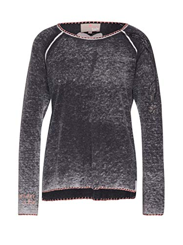 Lieblingsstück Damen Pullover SheilaL schwarz 36 (S)