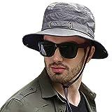 SIYWINA Hombres Sombrero de...
