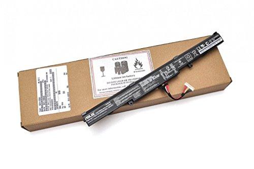 ASUS F751SA Original Akku 44Wh