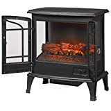 25 Best Hampton Bay Electric Fireplaces