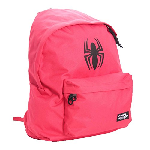 Marvel – Spiderman – Spider Sac à Dos Logo