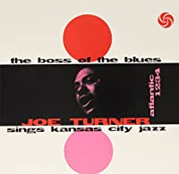 The Boss of the Blues [12 inch Analog]