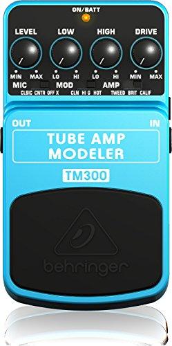 Behringer TUBE AMP MODELER...