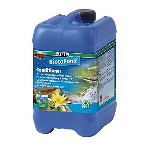JBL - BiotoPond 5 L Biotopol Wasseraufbereiter