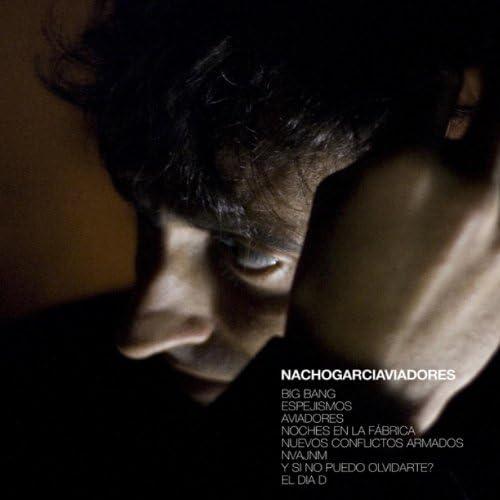 Nacho Garcia