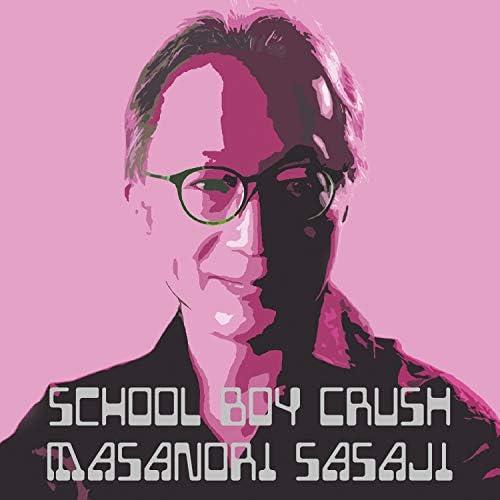 Masanori Sasaji