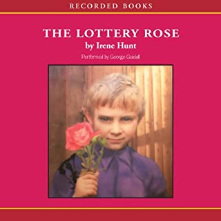 The Lottery Rose cover art