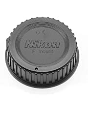 OMAX Rear Cap for All Nikon DSLR Camera