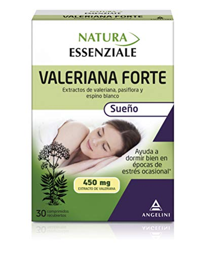 Valeriana Forte - 30 Comprimidos