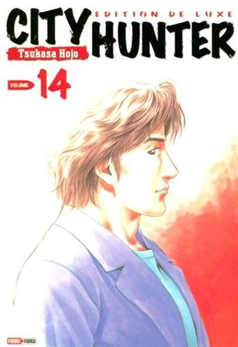 City Hunter T14