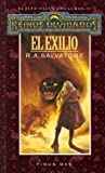Elfo Oscuro nº 02/03 El exilio (Reinos Olvidados)