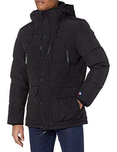 Superdry -   Mens A4-Padded