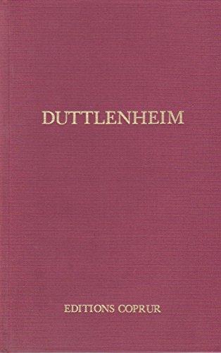 duttlenheim leclerc