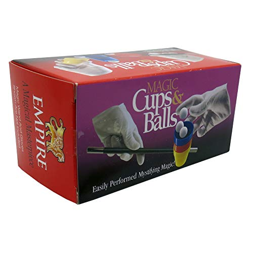 15 best magic tricks cups and balls for 2020