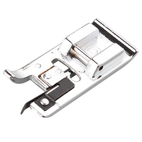 Jopto Overlock Overedge - Prensatelas para máquina de coser doméstica compatible con...