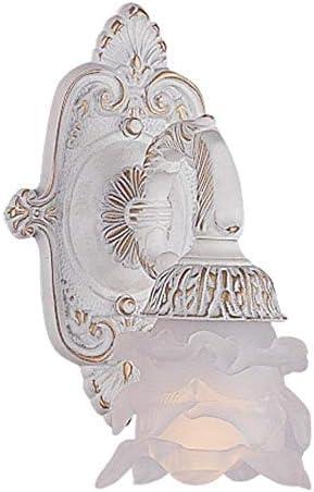Paris Market 1 Light Antique White Sconce