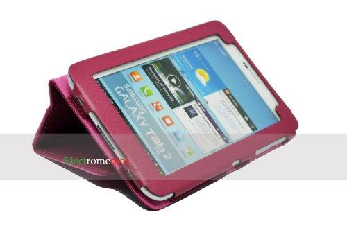 Cover Custodia Galaxy tab 7.0 Plus Eco Pelle 3 Posizioni