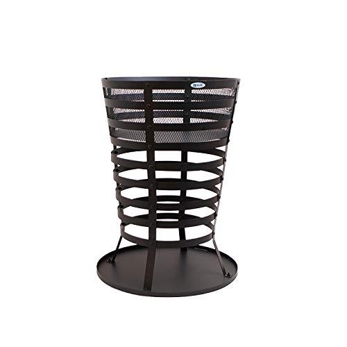 Heat Outdoor Living - Mandal Fire Basket - H 64 x W 46 x L 43 cm