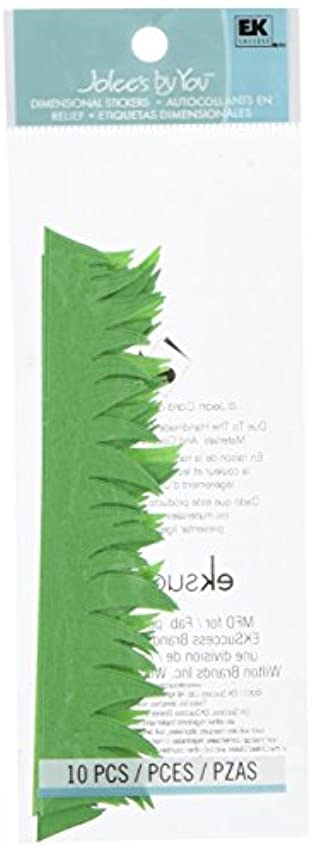Jolee's-by-You Dimensional Sticker, Grass