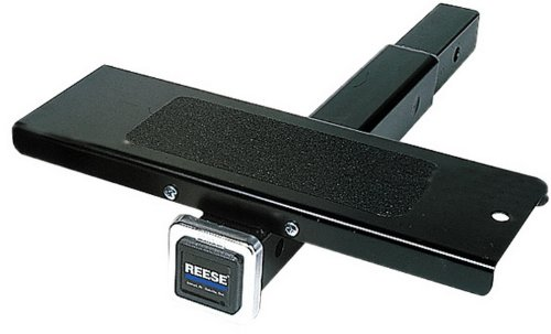 Reese Towpower 11006 18' Hitch Box Extension with Step