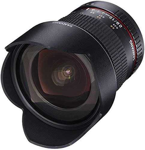 Samyang Obiettivo 10mm f/2.8 ED AS NCS per Nikon