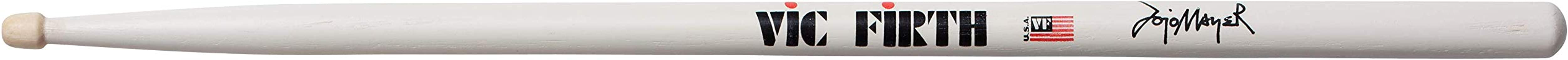 VIC FIRTH ドラムスティック JOJO MAYER MODEL VIC-SJM