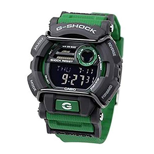 Casio Uomo Watch G-SHOCK Guarda GD-400-3D