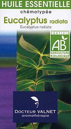 Eucalyptus Radiata Huile Essentielle Bio - 10 ml - Dr Valnet