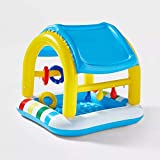 Sun Squad Inflatable Baby Play Pool