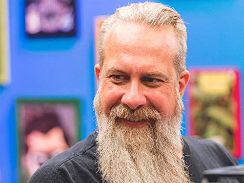 Comic Book Men 611: Return of the Mewes