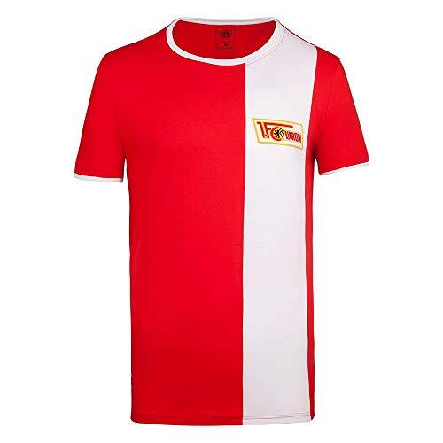 1. FC UNION Berlin T-Shirt Retro (XL)