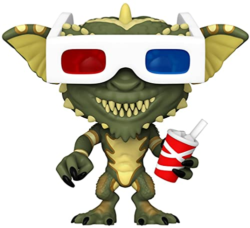Funko Pop! Movies: Gremlins - Gremlin with 3D Glasses