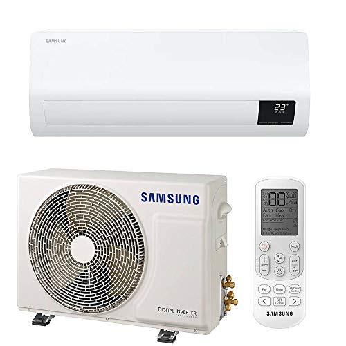 Ar Condicionado Split Samsung Digital Inverter Ultra 9000 BTUs Frio 220V AR09TVHZDWKNAZ