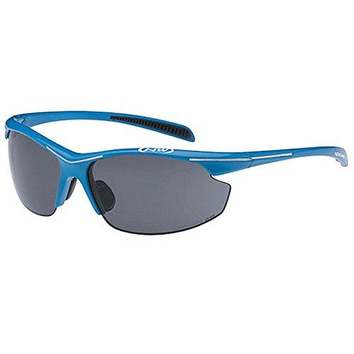 Gafas Ciclismo Northwave Devil Azul-Blanco-Smoke (Default , Azul)