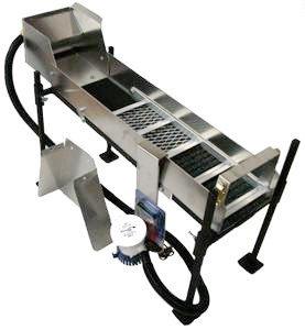 6' Mini Power Sluice & Set Up Kit - Gold Mining Equipment