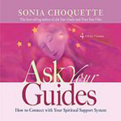 Ask Your Guides cover art