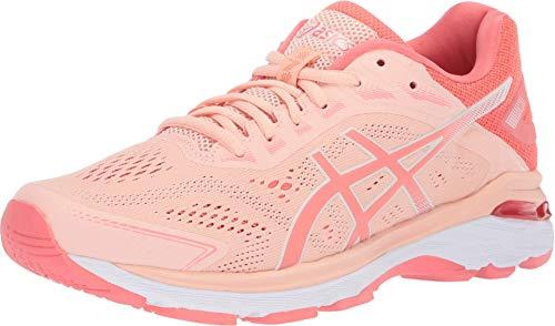 Asics Gt-20007 Chaussures de course à pied pour femme, Rose (Rose pâle/papaye.), 36 EU