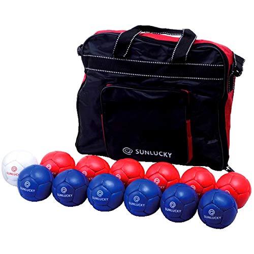 パラリンピック正式種目 ボッチャ ゲーム用ボールセット SRP-520